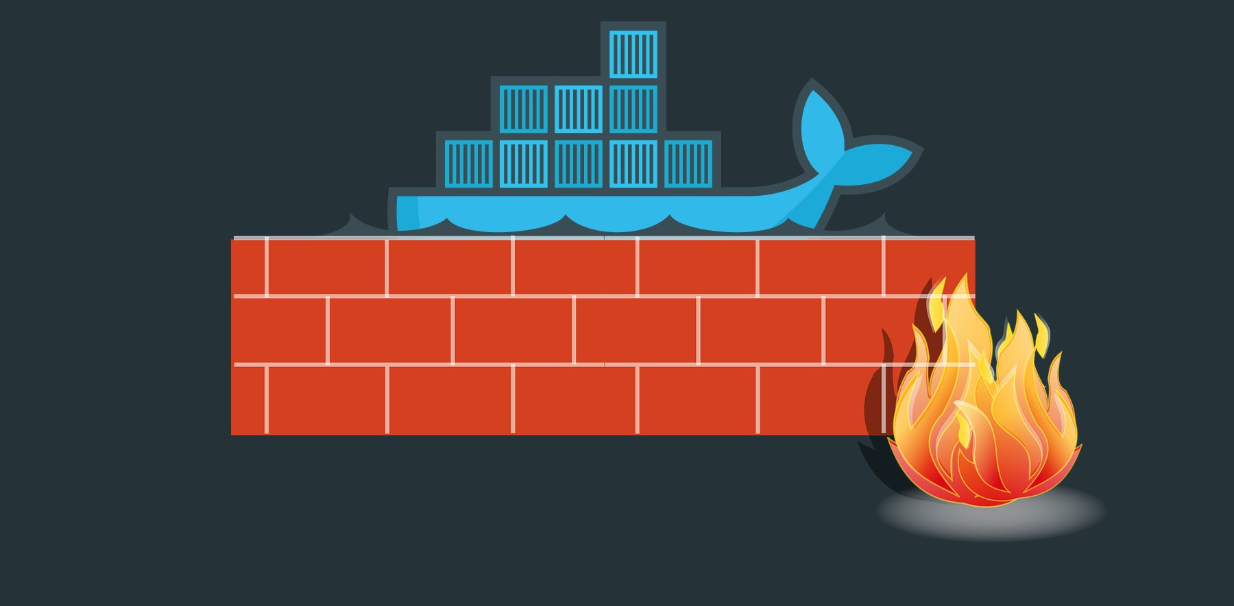 How to force Docker not to bypass the UFW rules on Ubuntu 16 04